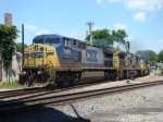 CSX 7893